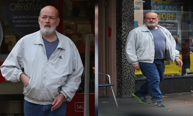 Colin Pitchfork: A Butcher, a Baker...a Parole Maker?