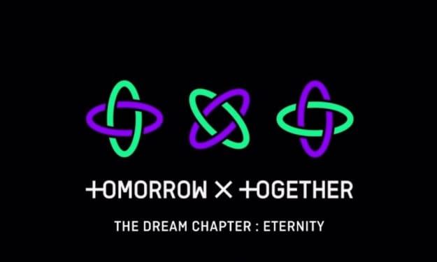 "TXT's ""The Dream Chapter: Eternity"" Album Review"
