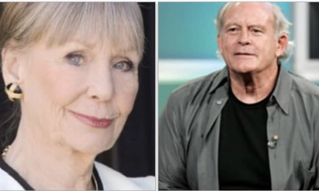 Soap fans brace for the demise of Dina Mergeron and Mike Corbin