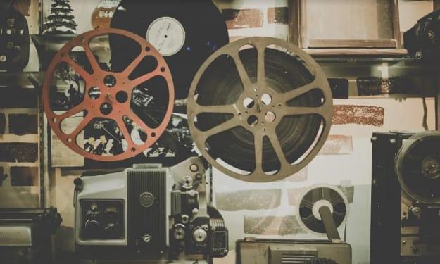 Lockdown Film Season