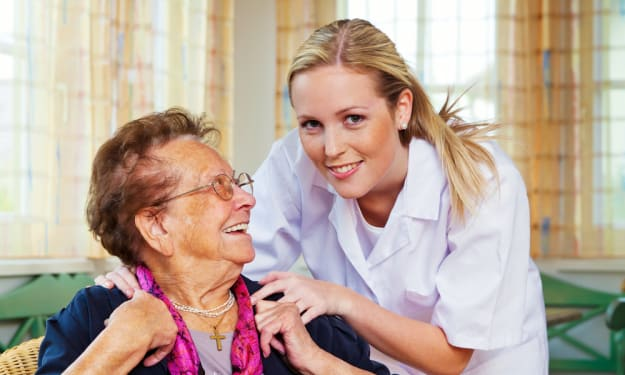 Think Hard Before You Buy A Senior Care Franchise