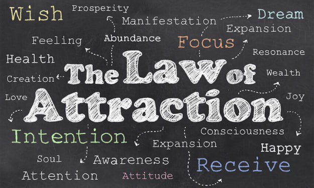 Law of Attraction: Not-at-all Attractive