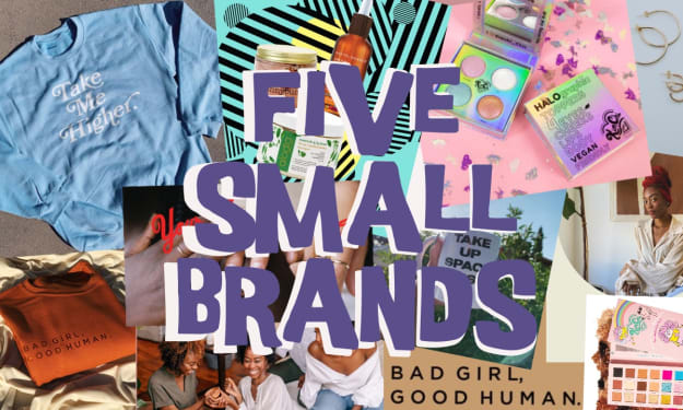 5 Small Instagram Brands to Support with Your Unemployment Checks