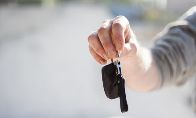 The 5 Step Process to Buying a New Car