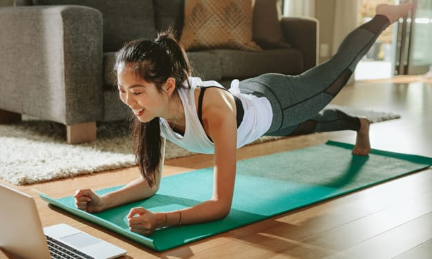 Benefits To Expect From Having A Workout Log