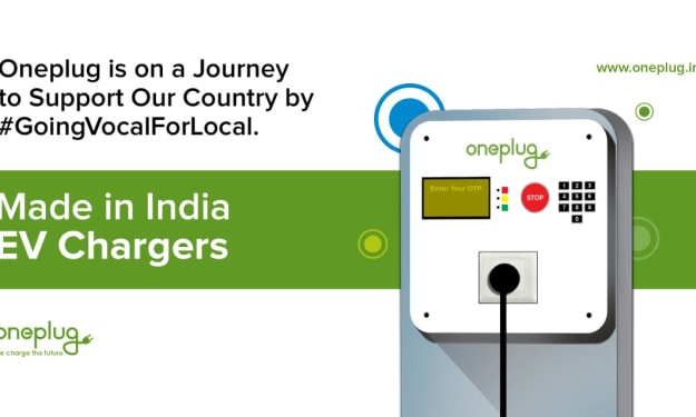 EV Charging Station Infrastructure in India