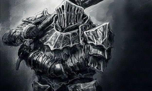 The Final Dark Souls secret