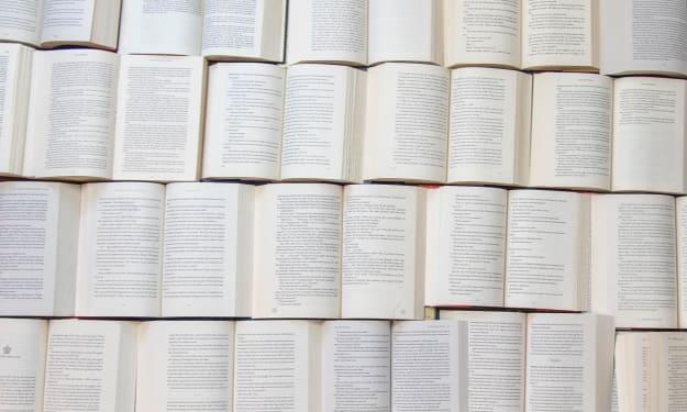 20 Books of 2020 (Pt.28)