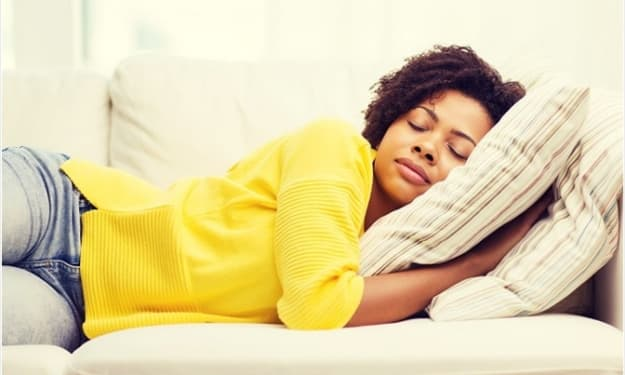 9 Benefits of a Daily Nap