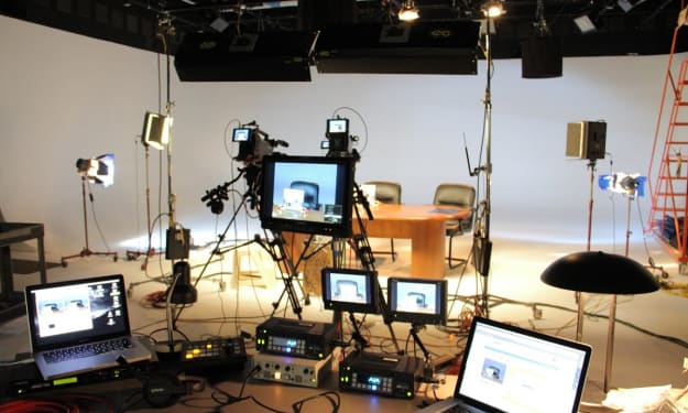 How TV Shows Can Help You Structure Your Recruitment Webinars