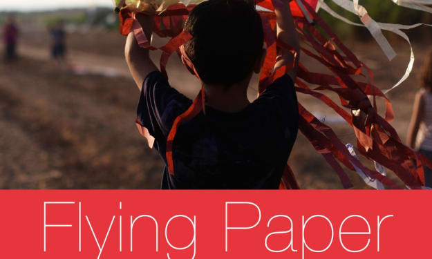 Documentary Review: 'Flying Paper'