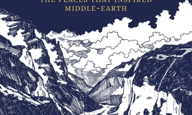Real Places in Tolkien's Middle-earth