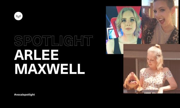 Creator Spotlight: Arlee Maxwell