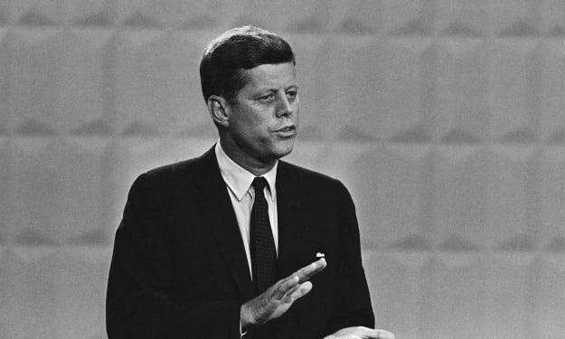 5 Major Accomplishments From John F. Kennedy's Presidency