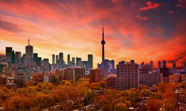 The Top 8 Phenomal Places to Go to in Toronto (aka The Greater Toronto Area)