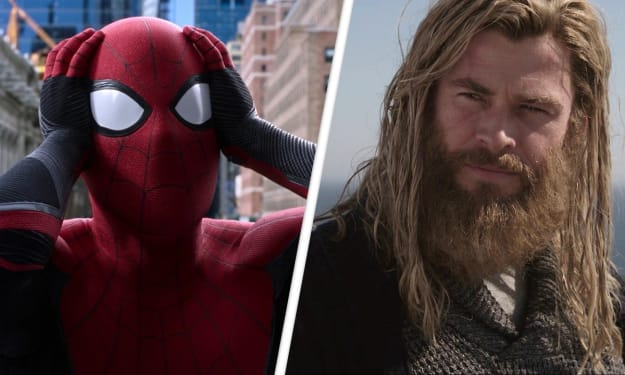 How Much Money has Marvel Cinematic Universe Movies made over the Years?
