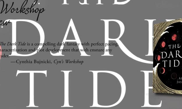Review of 'The Dark Tide' (The Dark Tide #1)