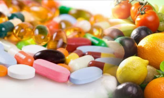 The Simple Truth About Vitamins