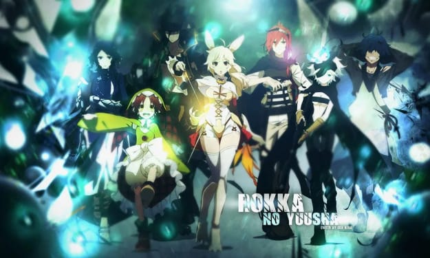 Rokka: Braves of the six flovers Season 2 Latest news and updates