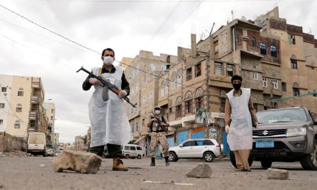 Coronavirus might turn out to be fatal for war-torn Yemen