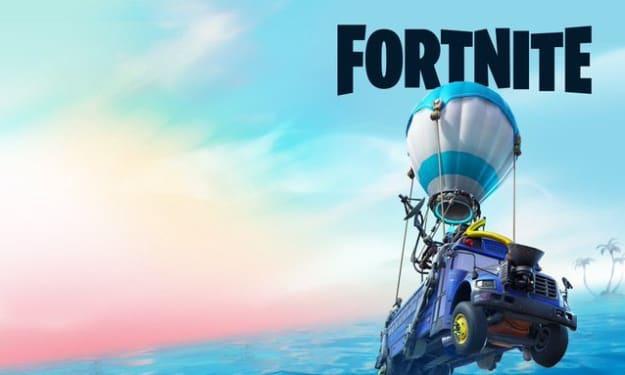Fortnite Season 3 Leak