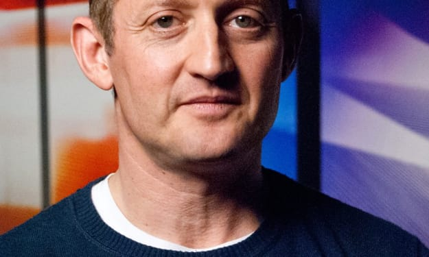 Ten Facts On Bill And Ted's Alex Winter
