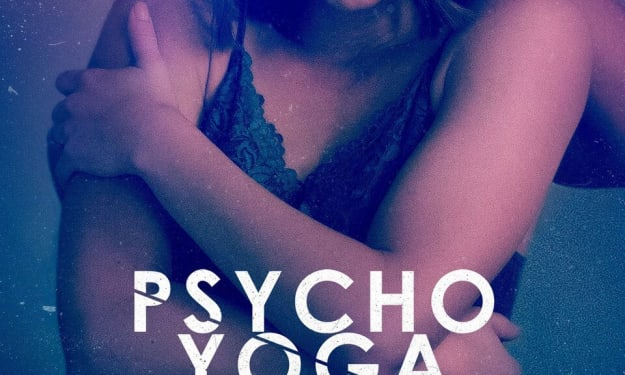 Lifetime Review: 'Psycho Yoga Instructor'