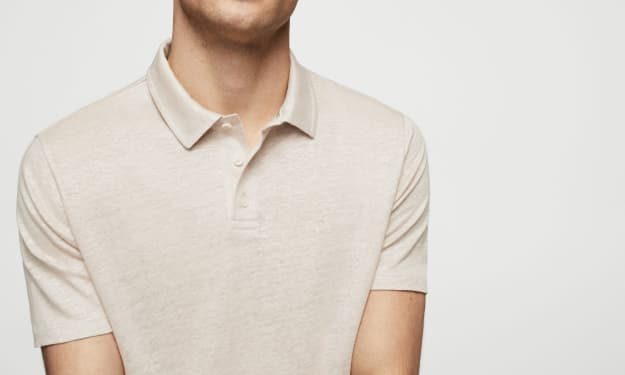 Classy and Practical: A Guide to the Different Types of Polo Shirts