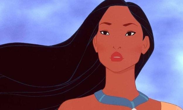 'Pocahontas': Historical Fact or Disney Myth?