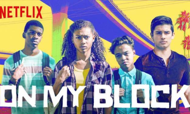 Gangsta Meets Netflix