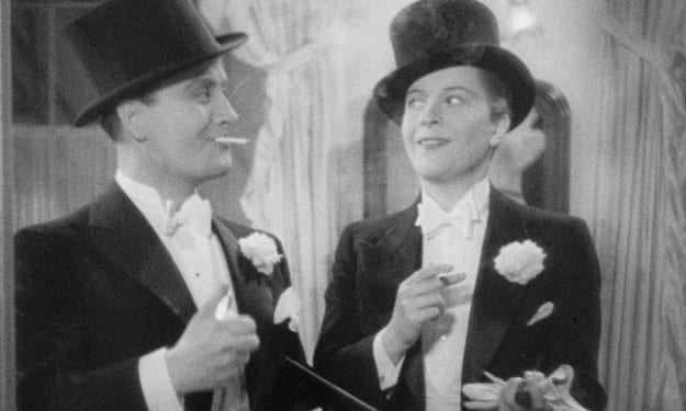 The Lasting Legacy of 'Victor and Victoria'