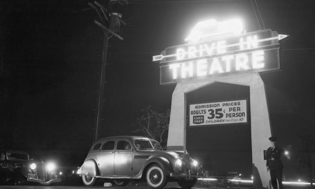 6 Reasons Why Drive-In Movies Need to Make A Comeback