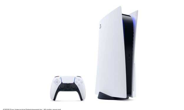 Playstation 5 Reveal: Analysis and Thoughts