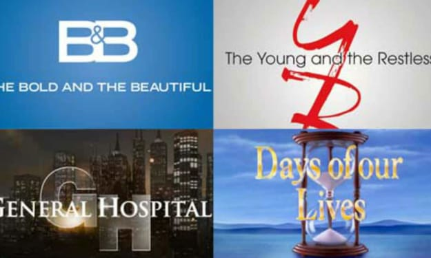Soap fans say yes to COVID-19 restrictions.
