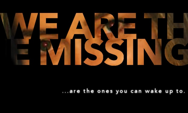 Film Review: 'We Are The Missing'