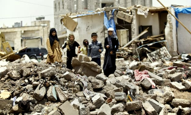 What's Happening in Yemen and Why You Should Care