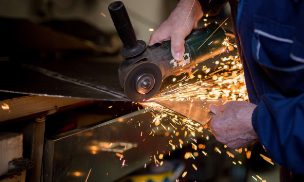 What Are The Most Dangerous Industries In Colorado