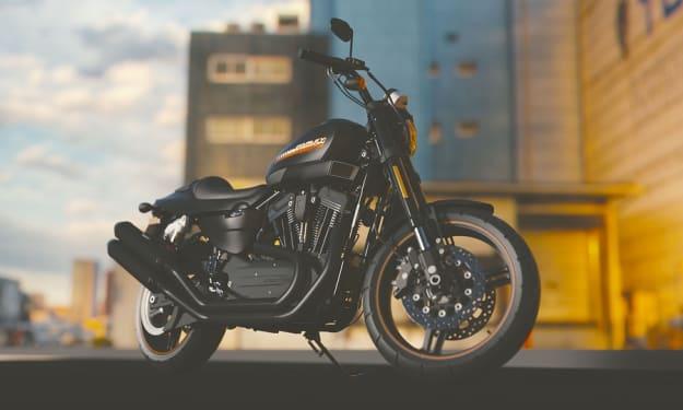 Top Motorbike Brands in 2020