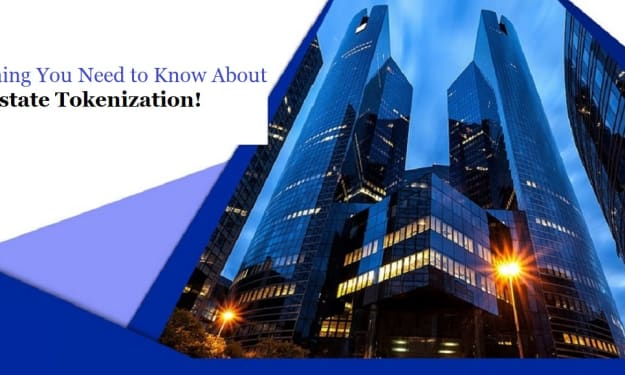 Everything You Need to Know About Real Estate Tokenization!