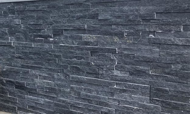 Stone Wall Cladding for Contemporary Wall Decoration
