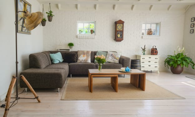 10 Functional Things That Can Become the Heart of Your Interior