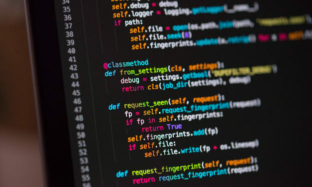 Review of the python programing for beginners