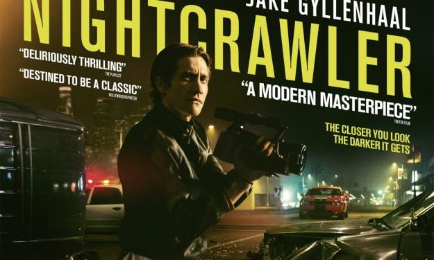 Visual Analysis: How 'Nightcrawler' (Film) Challenges Voyeurism