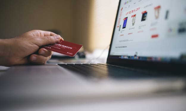 5 Ways Credit Card Companies Use Your Personal Data