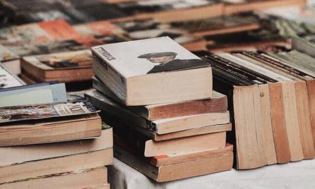 20 Books of 2020 (Pt.35)