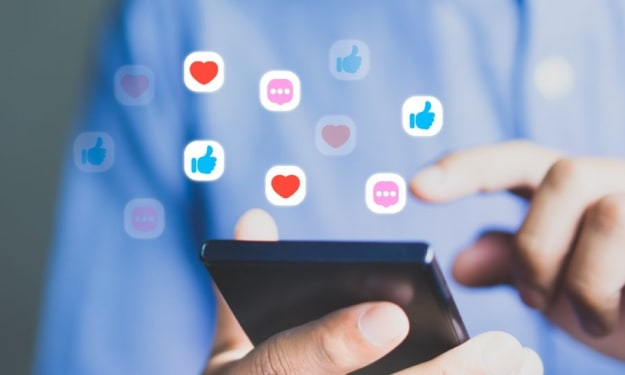 Grow your Business with Efficient Social Media Management