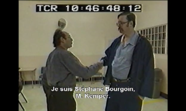 Stéphane Bourgoin is Discredited, But His Ed Kemper Interview Has Value