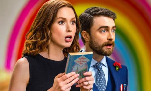 """My Review of """"Unbreakable Kimmy Schmidt: Kimmy Vs. The Reverend"""""""