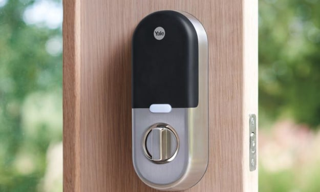 How Do Smart Locks Work?