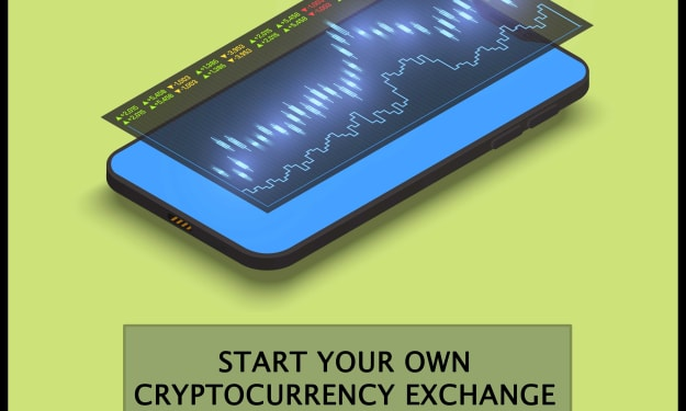 How to start your own cryptocurrency exchange business